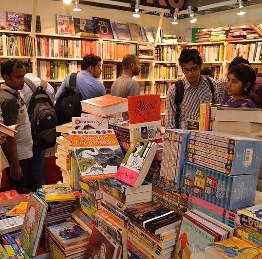 Supernova_Publishers_&_Distributors_Stall_Interior_-_39th_International_Kolkata_Book_Fair_-_Milan_Mela_Complex_-_Kolkata_2015-02-06_5863
