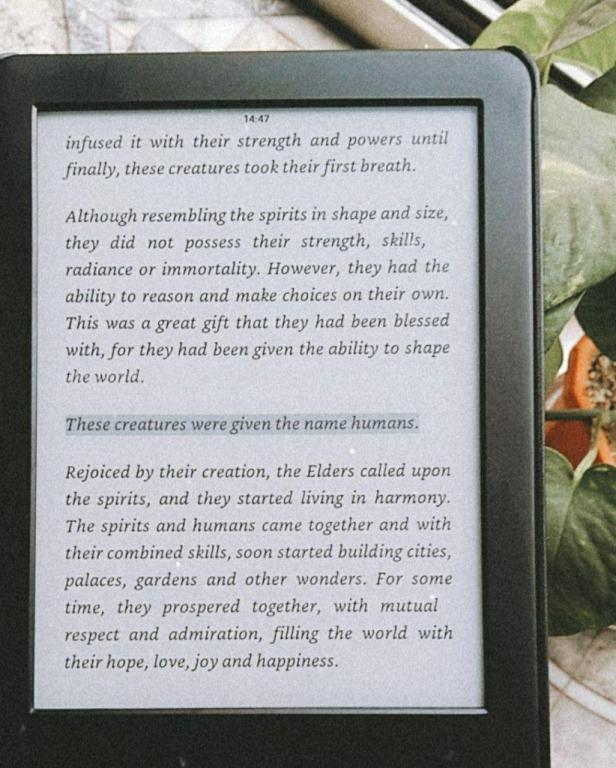 AHAM book review by pia majumdar